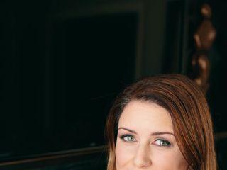 Diem Angie Co- Chicago Bridal Hair and Makeup Artist Team 2