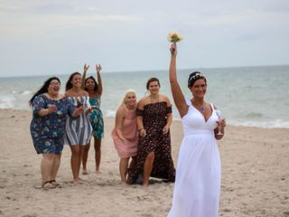 Ideal I Do's - South Florida Beach Weddings 5