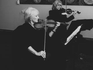 Nelson String Quartet 1