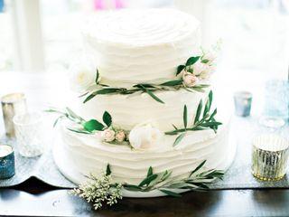 Simply Elegant Weddings 5