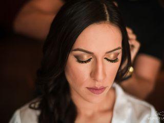 Adriel Ortiz Hair & Makeup Designer 2