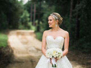 Simply Elegant Bridal 5