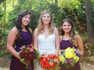 Shady Grove Flowers 2