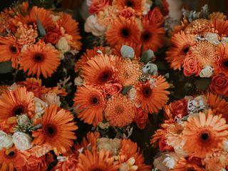 Yonan's Floral 1