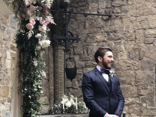 The Tuscan Wedding 3