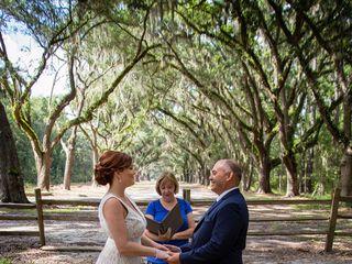 Savannah Simple Weddings 5