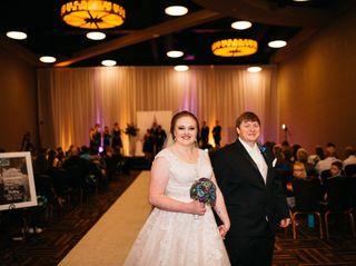 Distinctly Yours Weddings & Events, llc 3