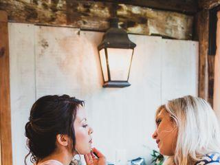 MakeUp by Samantha Linn 3