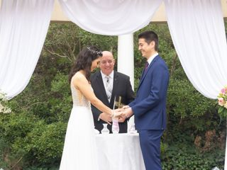 The Wedding Officiant 2
