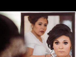 Thalio Beckham Makeup Artistry 4