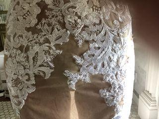Darius Cordell Custom Wedding Dresses 7