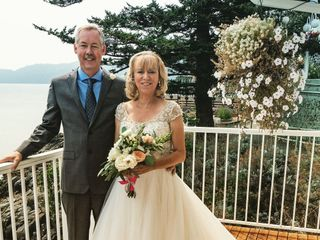 Didier Gincig, Non-Denominational Wedding Officiant 4