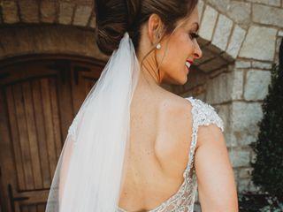 Clarice's Bridal Fashions 7
