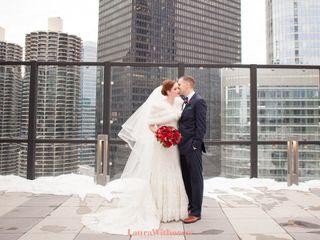 Wyndham Grand Chicago Riverfront 4