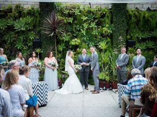 Ivory & Lace Creative Weddings 1
