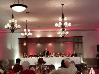 Ahern Catering and Banquet Center 3