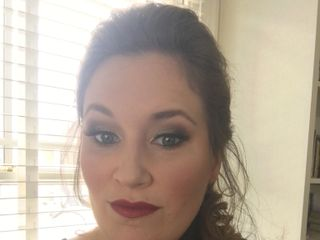 Makeup by Christina Burns 4