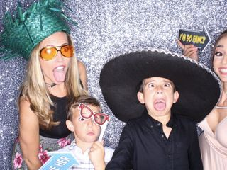 Capture POD Photo Booth Rental 5