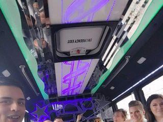 ACES Limousine Service 1