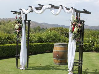 Simply Glamorous Floral & Events 3