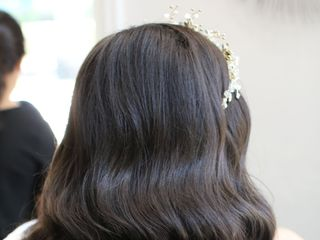The Bridal Beauty Pros 2