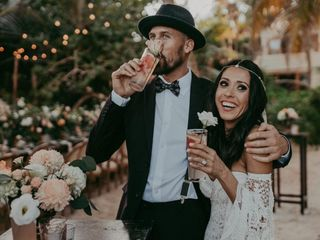 L&L Your Wedding Planner Tulum 1