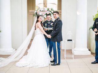 One Day To Treasure Weddings & Decor 1