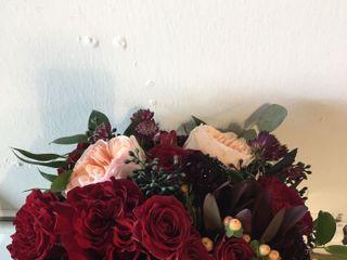Rose of Sharon Floral Designs 4