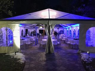 Southern Hospitality Event Rentals 5