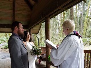Weddings and Ceremonies by Pastor Sandi 2