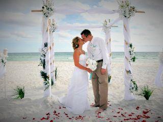 Affordable Wedding Florida 5