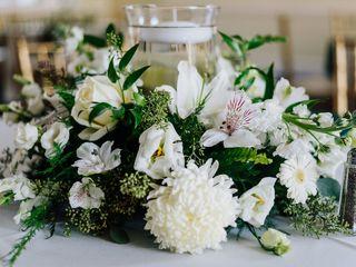 Flowers Plus 4