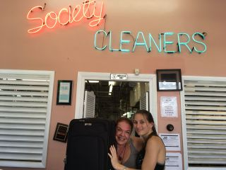 Society Cleaners 7