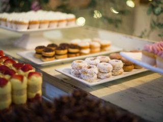 Sweet Eats Cakes LLC 4