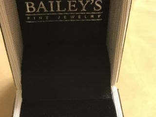 Bailey's Fine Jewelry 2