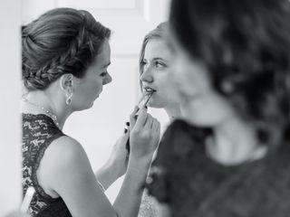 Weddings by Alisa 7