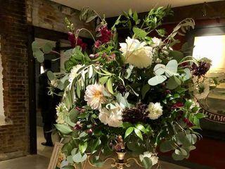 Crimson & Clover Floral Design, Inc. 3