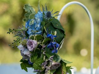 Celebrate Flowers and Invitations 2