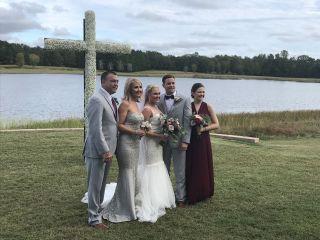 The Oaks Wedding Venue 6