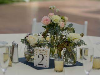 Bay Blooms Weddings 6