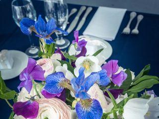 Pretty Flowers 4