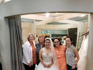 Schaffer's Bridal 5