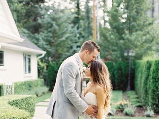 Blue Rose Photography - Seattle Wedding Photographer 2