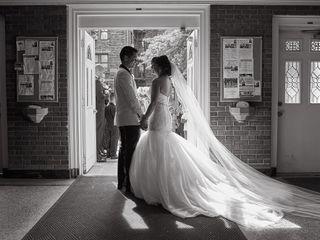 True Love Wedding 5