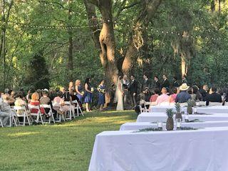 Charleston Wedding Planner 2