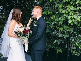 Jessica Castro Weddings 5