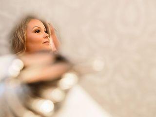 Melanie Gabriele Makeup Artistry 2