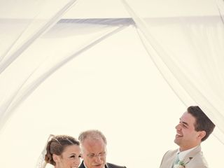 No Worries Weddings & Events 1