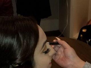 Madame Make-up & Hair 5