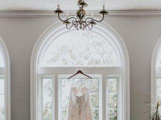 M. A. Carr Bridal 4